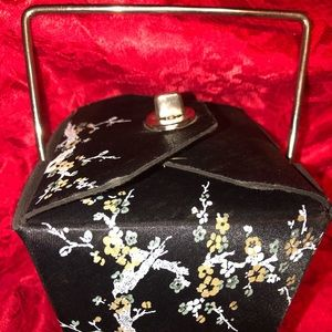 Vintage 90's Chinese Take-Out Container Purse